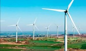 LEGAL REGULATORY FRAME WORK FOR ON SHORE WINDFARMS IN INDIA