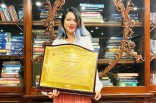 Eleven felicitated as 'Titans of Covid Warriors'