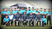 Brilliant Sikkim ends women's U23 one-day campaign with a win