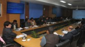 Coordination meeting on Sikkim film policy draft SE Report