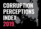 India's corruption level in 2019 same as previous year