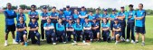 Sikkim u-19 women's cricket team enter knockout stage for first time