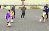 Minerva Academy conducts selection camp for u-10 Sikkim football talents