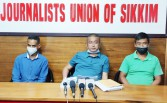NSUO claims Sikkim being eyed in PPS for Darjeeling