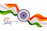India on 71st Republic Day