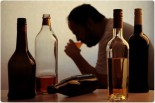 Alcoholism:  A national disaster