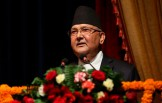 Ayodhya seers up in arms over Oli's remarks on Lord Ram