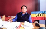 Our MPs have gone invisible at this hour of need: MK Subba