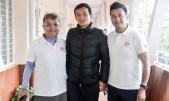 SonamZangpo, Karan Rai to attend East Bengal trials