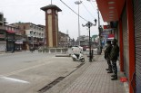 'J&K accession irreversible; secessionist arguments can't be permitted'