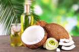 Coconut Oil for Summer Beauty