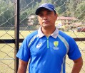 Dr. Atul Gaikwad appointed SICA director for cricket development and coaching