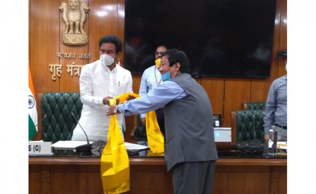 Morcha raises Gorkhaland demand with Centre, submits GTA is defunct