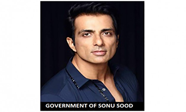 The Government of SonuSood