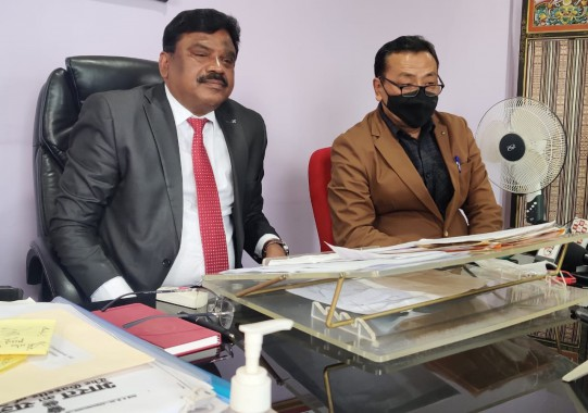 RTPCR negative certificate requisite for Sikkim visit from Covid-hit States