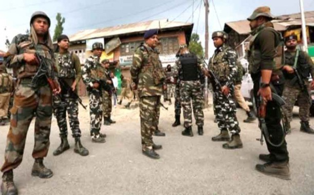 Indian paramilitary to induct transgender officers