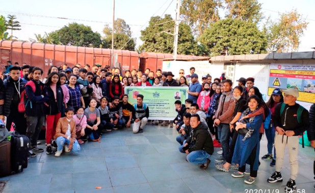 93 youths to represent Sikkim at National Youth Festival