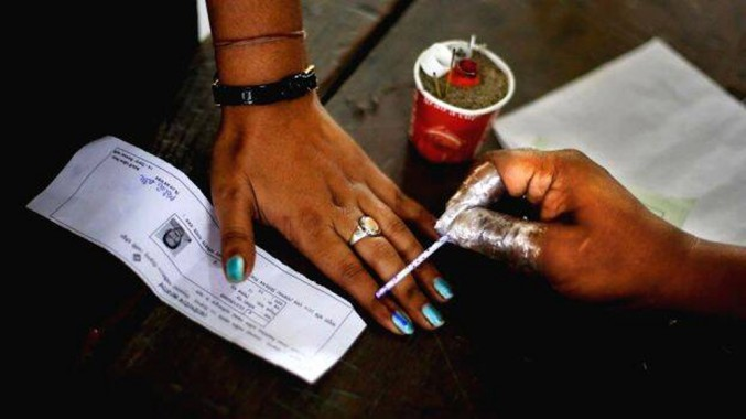 Ordinance to help Covid positive, quarantined to vote in Kerala local polls