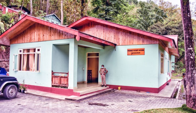 West Sikkim Quarantine Centres: Homes for the Returnees