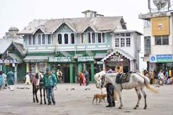 Darjeeling tourism to resume from July 1