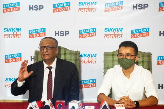 What happened to your CBI promise?: HSP asks SKM