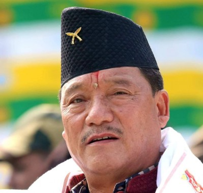Bimal camp to contest from all three hill seats