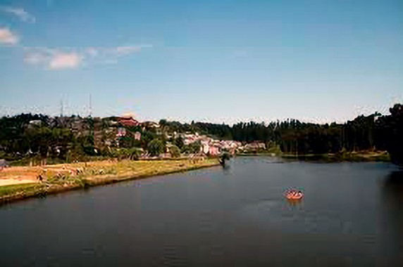 Mirik lockdown for a week