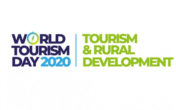 27th September is World Tourism Day