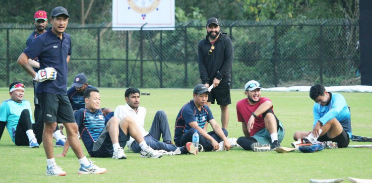 Mix of old and new in Sikkim T20 squad