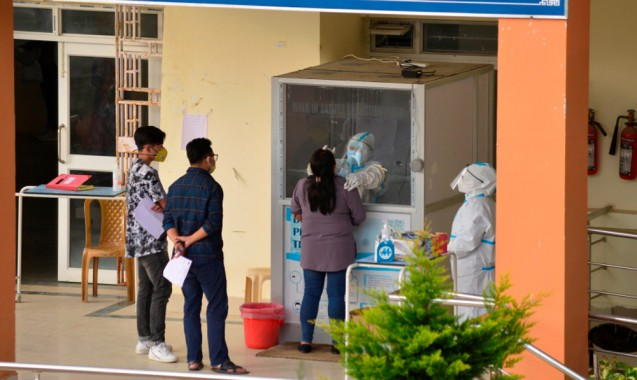 Two more Covid deaths, 59 new cases in Sikkim