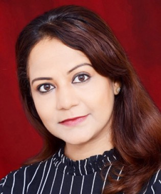 Preety Srivastava: National Vice President MSME & STARTUPS FORUM- North East India