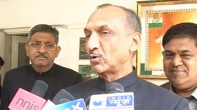 JP Aggarwal to head Cong screening committee for Bengal