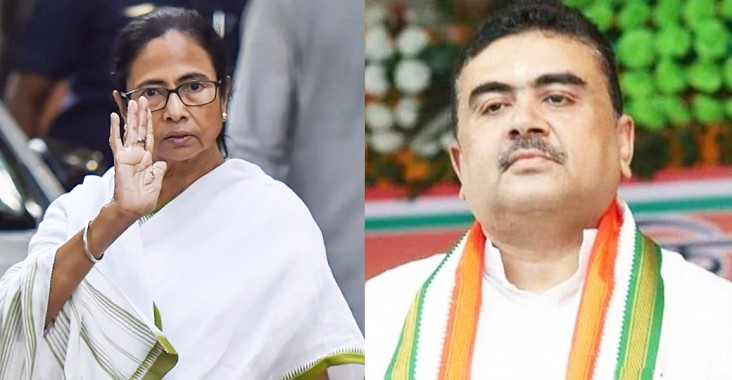 Mamata to contest from Suvendu's 'home turf' Nandigram