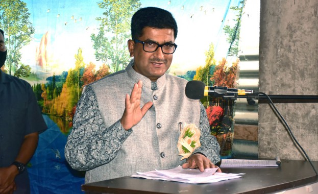 Need to adopt scientific farming to boost productivity: Minister Sharma