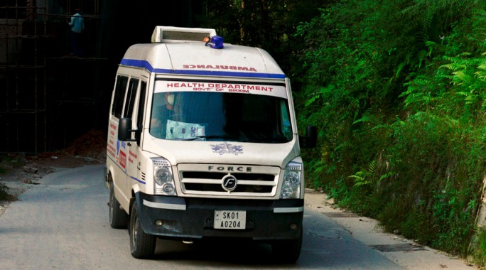 43 new Covid cases in Sikkim