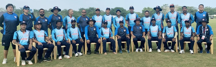 Sikkim falter against Bihar in Syed Mushtaq Ali Trophy