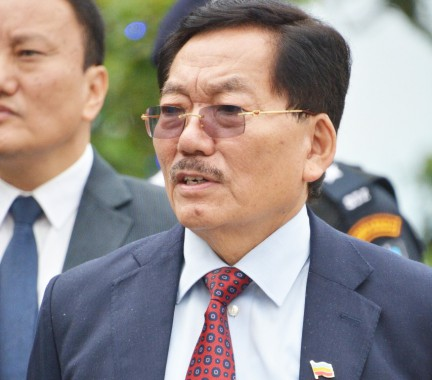 Enough of whimsical and silly notifications: Chamling