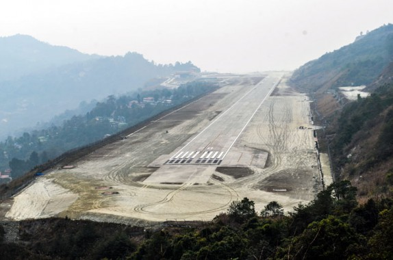 Pakyong flight services likely to resume soon