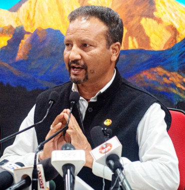 Sikkim lost an opportunity at Shillong: SDF