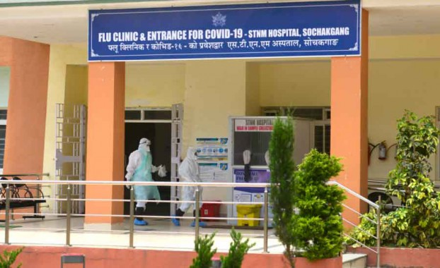 12 primary contacts of Army man tests positive, all shifted to Bagodgra