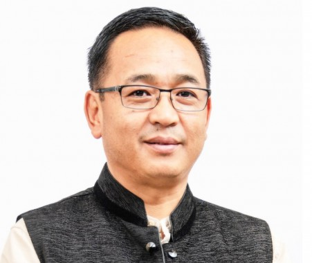 Proud that Sikkim performed well during Covid period: CM