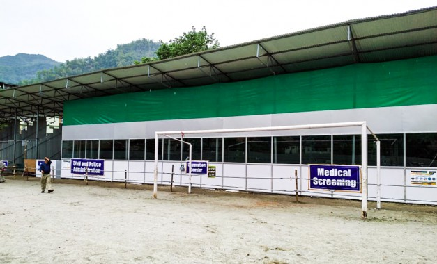 Arrangements enhanced as thousands of Sikkimese expected to return home