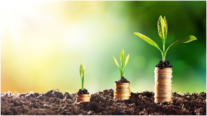 Promote green growth to save the planet