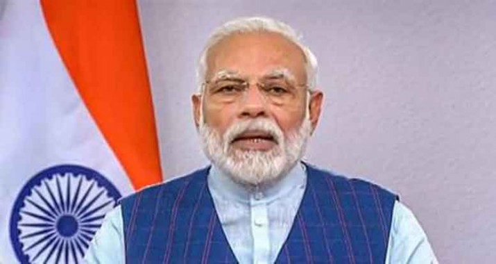 We take decisions based on ground report, not by sitting in office: Modi