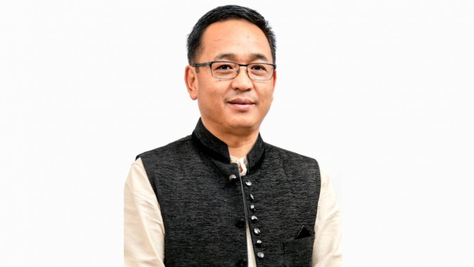 Sikkim govt fully prepared to tackle coronavirus and to ease public hardships during lockdown: CM