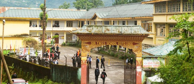 Classes LKG to VIII in Sikkim schools to reopen from Oct 18