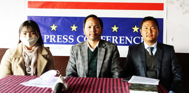 Sikkim risks losing its regional sentiment: SRP