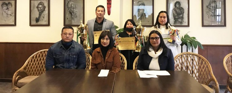 SPA thanks State, participants for success of powerlifting championship