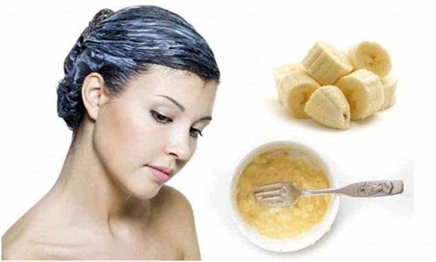 Kitchen Ingredients to Revive Your Hair