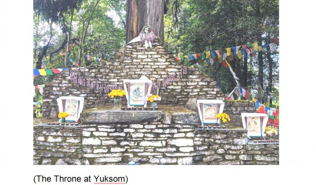 Sikkim State Day Special